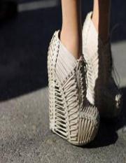 高跟鞋怎么挑选